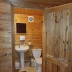 Stansted Airport Cottage Bathroom