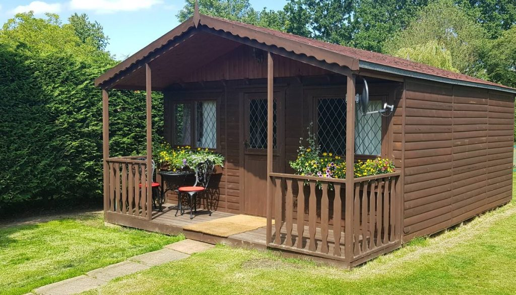 Stansted Airport Cottage