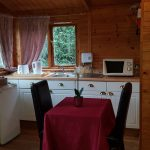 Stansted Airport Cottage Kitchen