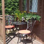 Stansted Airport Cottage Outdoor